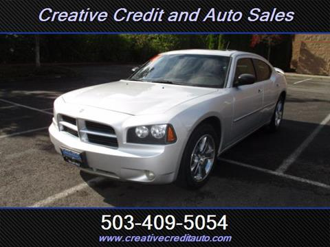 2008 Dodge Charger for sale in Salem, OR