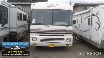 1995 Chevrolet- Fleetwood P30 for sale in Keizer, OR