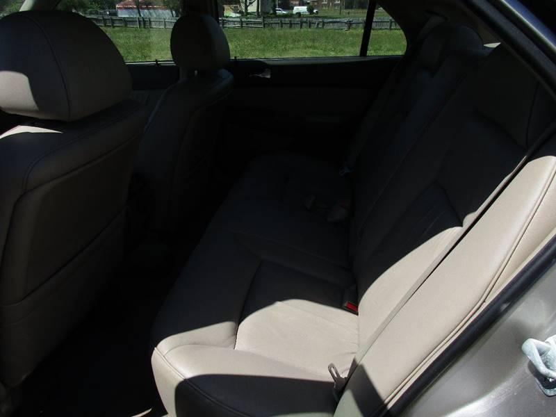 1996 Acura RL 3.5 Premium 4dr Sedan - Richmond VA