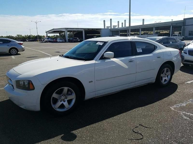2010 Dodge Charger SXT In Tampa FL - Tampa Bay Luxury LLC