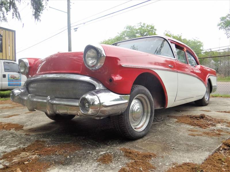 1957 Buick Special In Tampa FL - Tampa Bay Luxury LLC