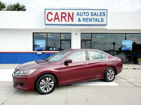 2014 Honda Accord for sale in Augusta, GA