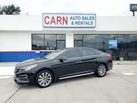2016 Hyundai Sonata for sale in Augusta, GA