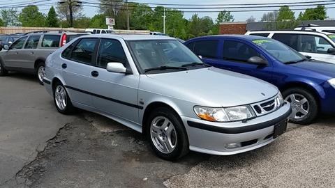 2002 Saab 9-3 for sale in Berlin, CT
