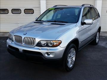 2006 BMW X5 for sale in Berlin, CT