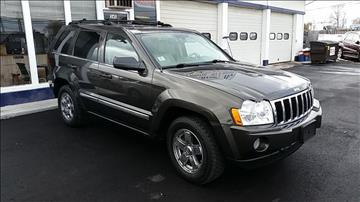 2005 Jeep Grand Cherokee for sale in Berlin, CT