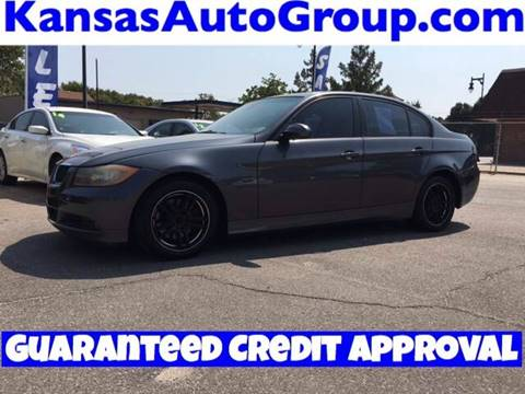 2006 BMW 3 Series for sale in Wichita, KS