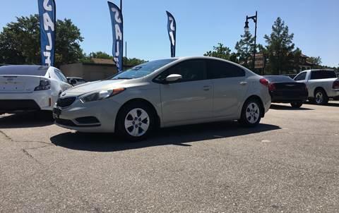 2015 Kia Forte for sale in Wichita, KS
