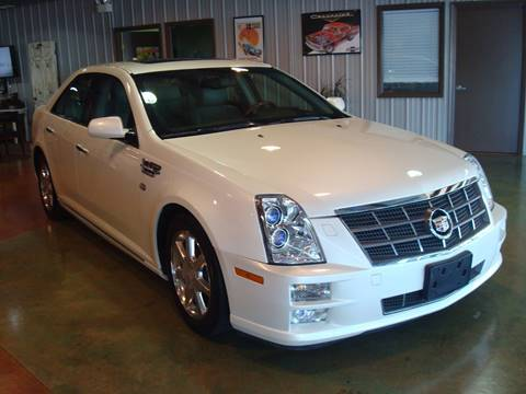 2011 Cadillac STS for sale in Mchenry, IL