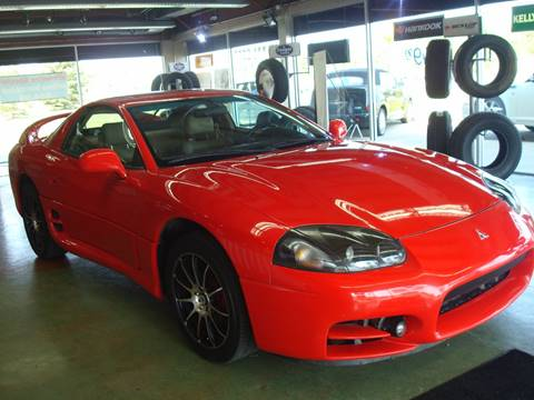 1999 Mitsubishi 3000GT for sale in Mchenry, IL