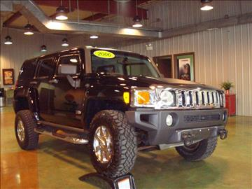 2006 HUMMER H3 for sale in Mchenry, IL