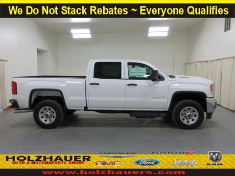 2018 GMC Sierra 3500HD for sale in Nashville, IL
