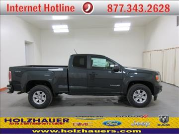 2018 GMC Canyon for sale in Nashville, IL