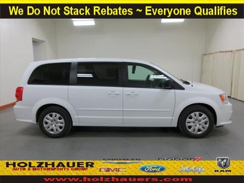 New Minivans For Sale In Nashville Il