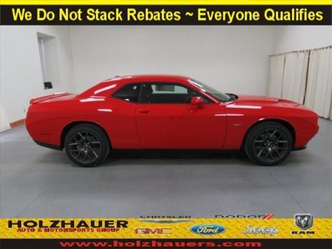 2018 Dodge Challenger for sale in Nashville, IL