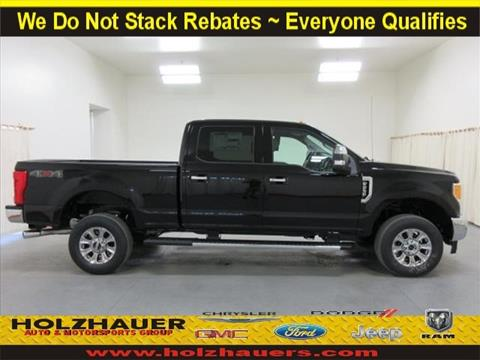 2017 Ford F-250 Super Duty for sale in Nashville, IL