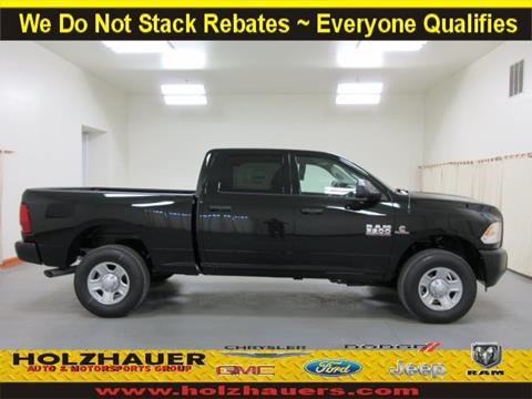 2018 RAM Ram Pickup 3500 for sale in Nashville, IL