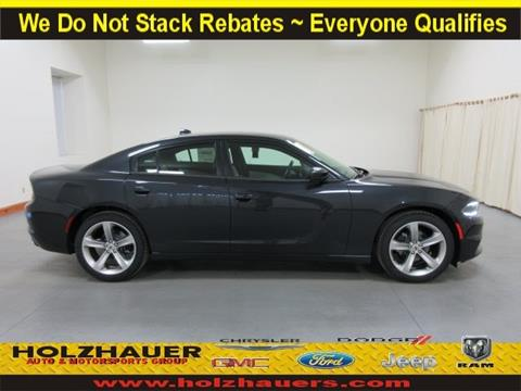 2018 Dodge Charger for sale in Nashville, IL