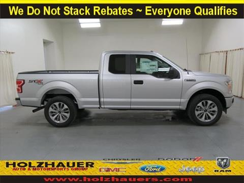 2018 Ford F-150 for sale in Nashville, IL