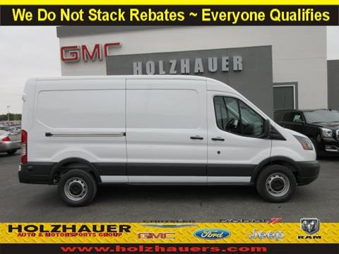 2018 Ford Transit Cargo for sale in Nashville, IL