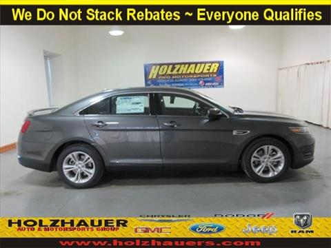 2016 Ford Taurus for sale in Nashville, IL