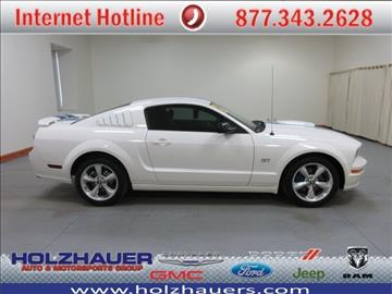 2007 Ford Mustang for sale in Nashville, IL