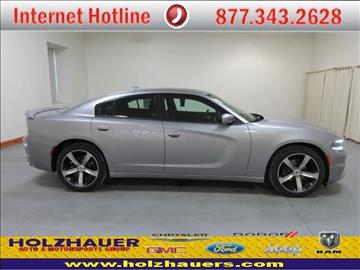 2017 Dodge Charger for sale in Nashville, IL