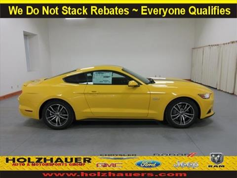 2017 Ford Mustang for sale in Nashville, IL