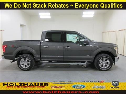 2017 Ford F-150 for sale in Nashville, IL