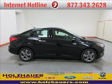 2017 Ford Focus for sale in Nashville, IL