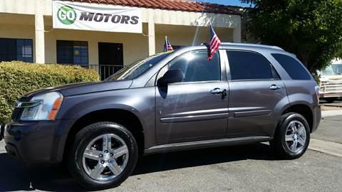 2008 Chevrolet Equinox for sale in Hemet, CA