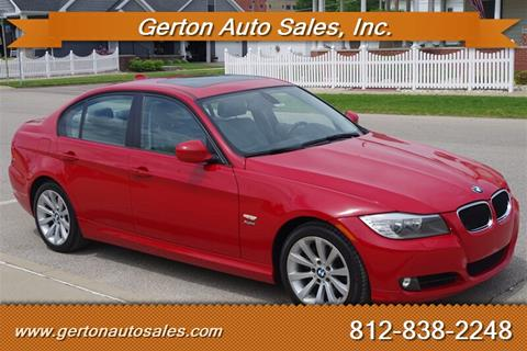 2011 Bmw 3 Series For Sale In Mount Vernon In