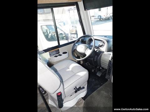 2018 Ford Motorhome Chassis
