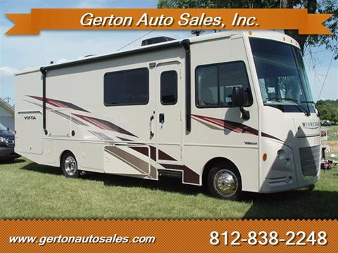 2018 Ford Motorhome Chassis for sale in Mount Vernon, IN