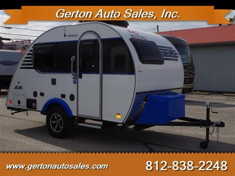 2019 Little Guy Mini Max Rough Rider for sale in Mount Vernon, IN