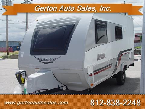 2020 Lance 1475 for sale in Mount Vernon, IN