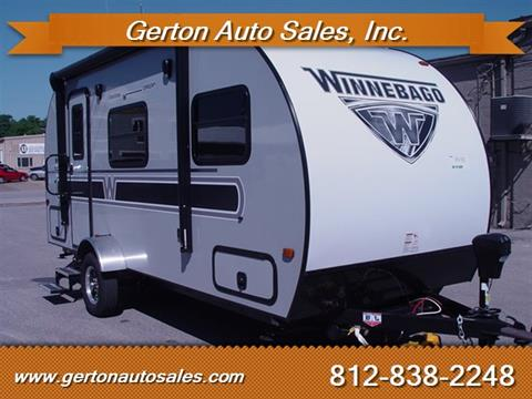 2019 Winnebago Minnie Drop 170S for sale in Mount Vernon, IN