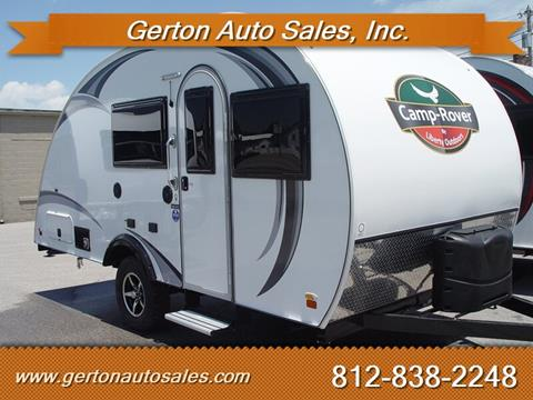 2020 Little Guy Camp Rover for sale in Mount Vernon, IN