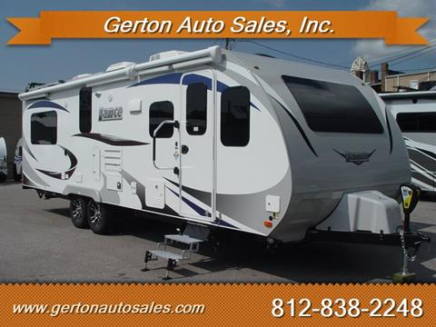 2020 Lance 2465 for sale in Mount Vernon, IN