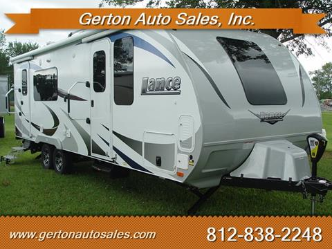 2020 Lance 2285 for sale in Mount Vernon, IN