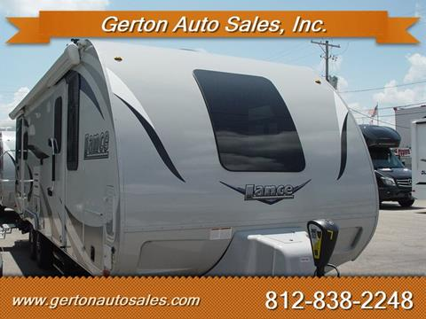 2020 Lance 2375 for sale in Mount Vernon, IN