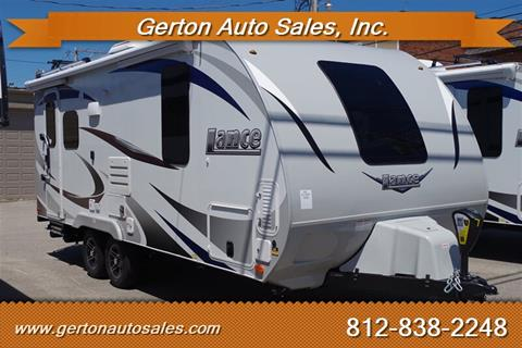 2020 Lance 1995 for sale in Mount Vernon, IN