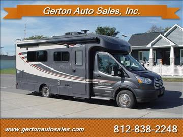 2017 Ford Transit Cutaway for sale in Mount Vernon, IN