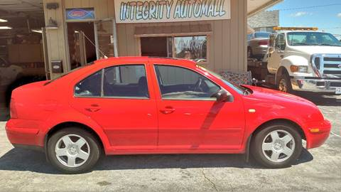 2000 Volkswagen Jetta for sale in Tiffin, OH