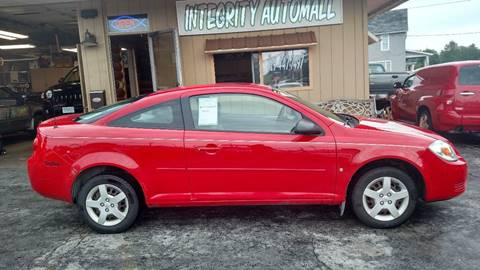 2006 Chevrolet Cobalt for sale in Tiffin, OH