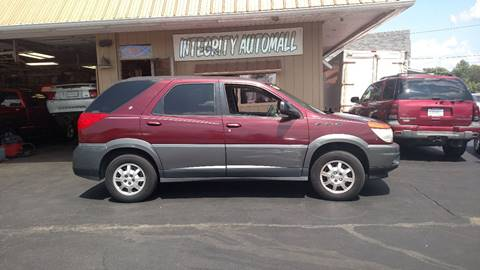 2003 Buick Rendezvous for sale in Tiffin, OH
