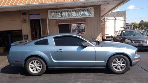 2005 Ford Mustang for sale in Tiffin, OH