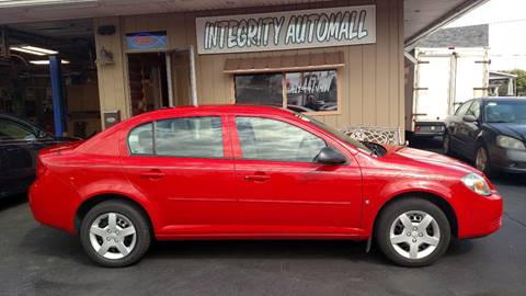 2008 Chevrolet Cobalt for sale in Tiffin, OH