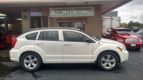 2010 Dodge Caliber for sale in Tiffin, OH