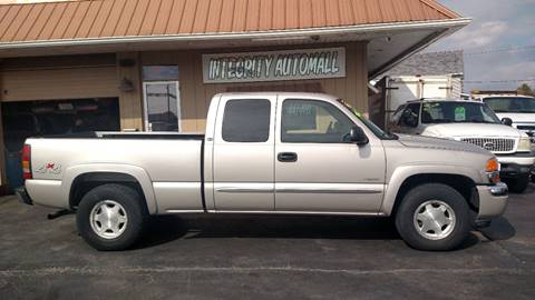 2006 GMC Sierra 1500 for sale in Tiffin, OH
